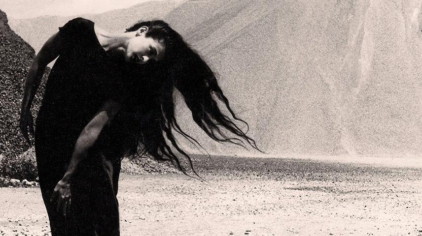 Fondation de danse Margie Gillis